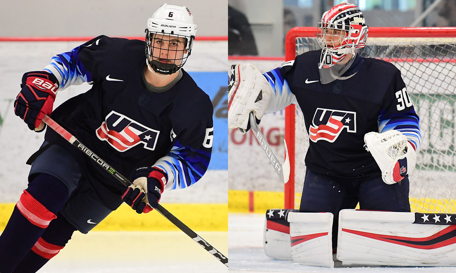 USHL: 25 Players With League Ties Named To U.S. Preliminary Roster For World Junior Championship.