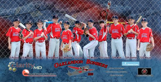 Baseball Banner, Team Banner, Baseball, Sports Banner, Custom Banner, Sports, YSPN, Youth Sports, Youth Sports Banners
