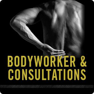 Bodyworker & Consultations
