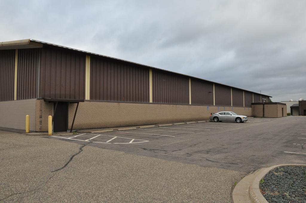 Oscar Johnson Arena