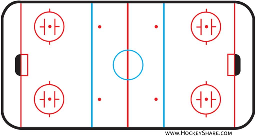 Pictures Of Ice Rink Diagram Kidskunstfo