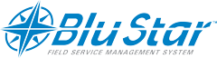 Blu Star Field Service Management Software
