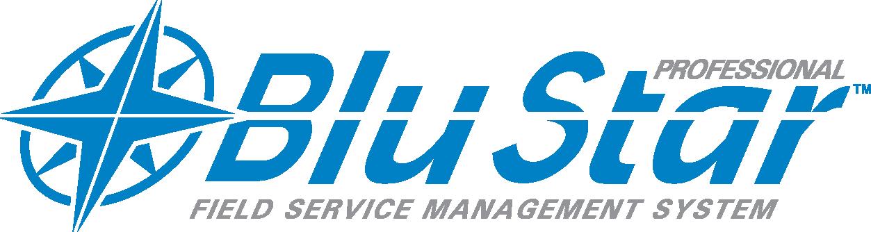 Blu Star Professional Field Service Management Software