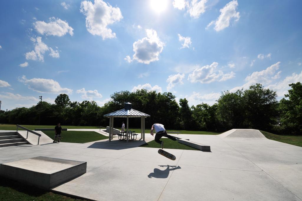 James Brown Park