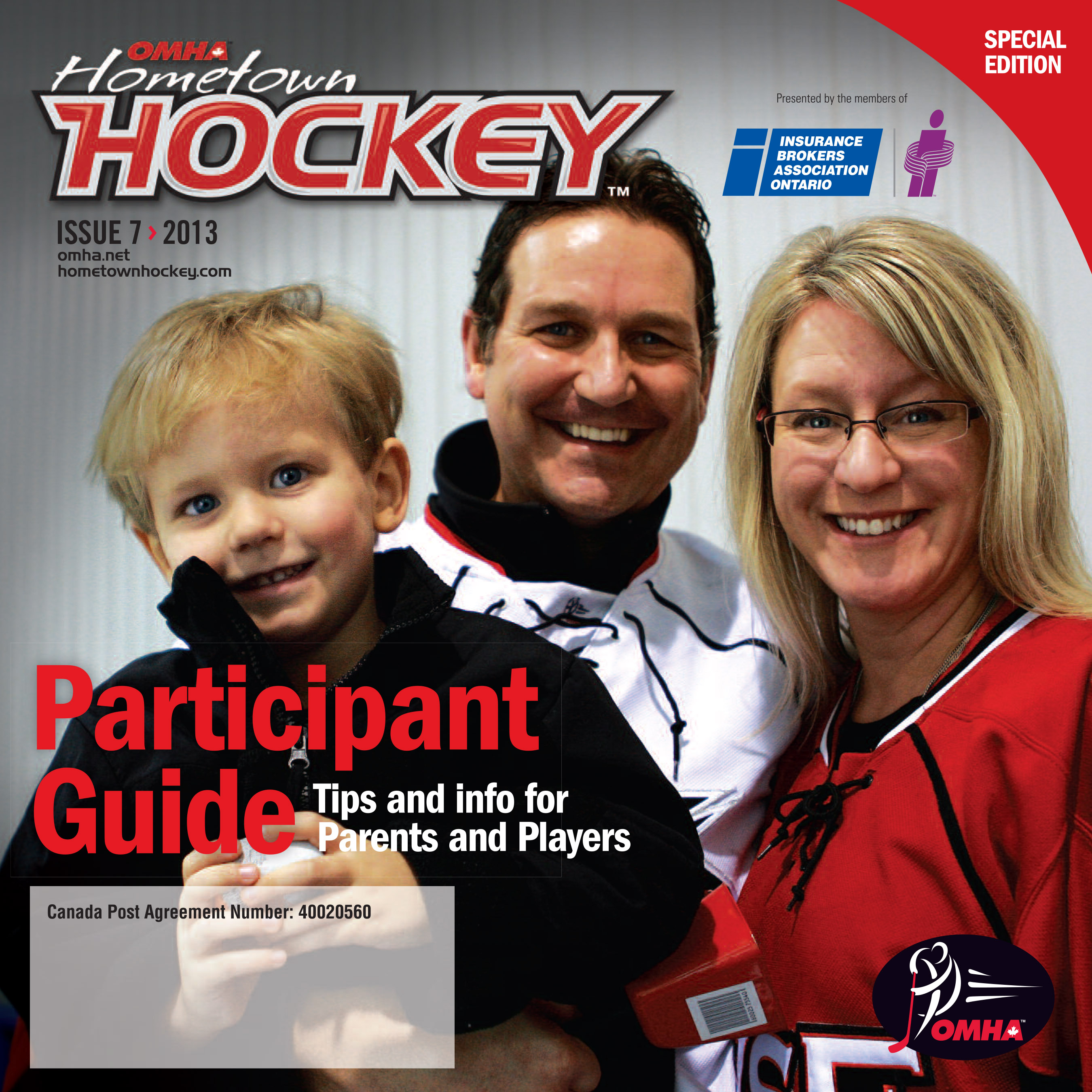 OMHA Particpant Guide