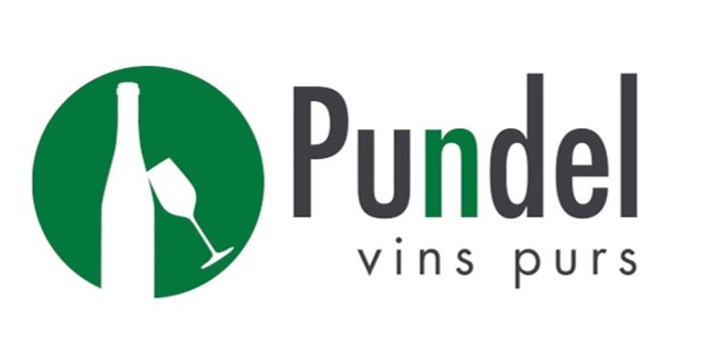 Pundel Logo