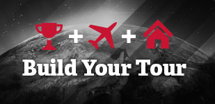 build your tour legacy global sports