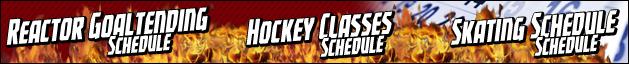 future stars arena class schedules