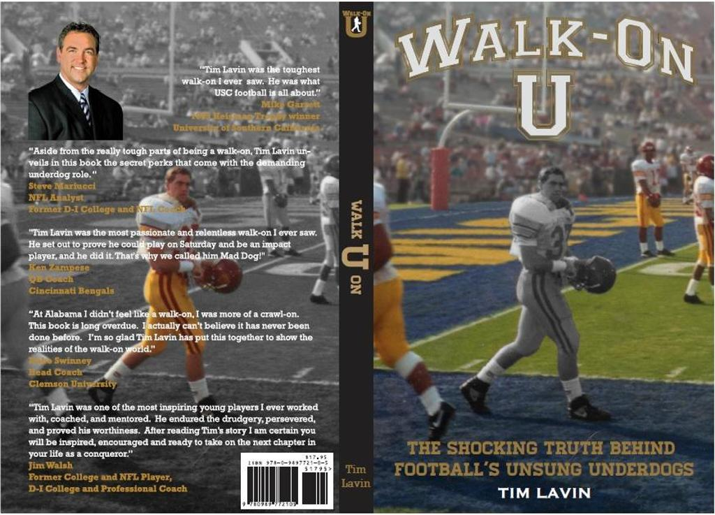 WALK-ON U:  The Shocking Truth...