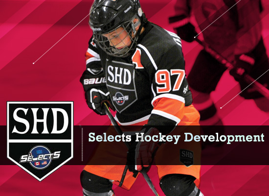 Selects Hockey Development Teams