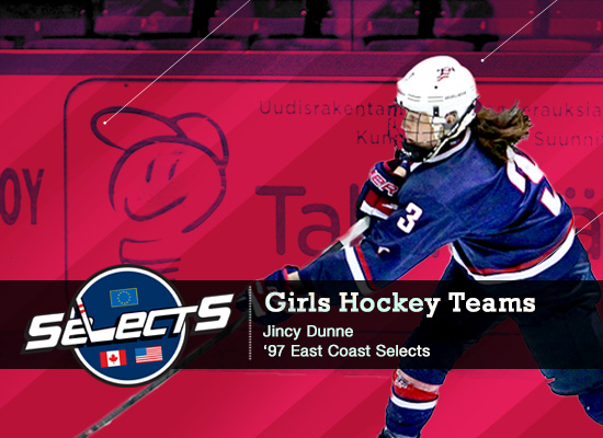 Selects Hockey Girls Teams
