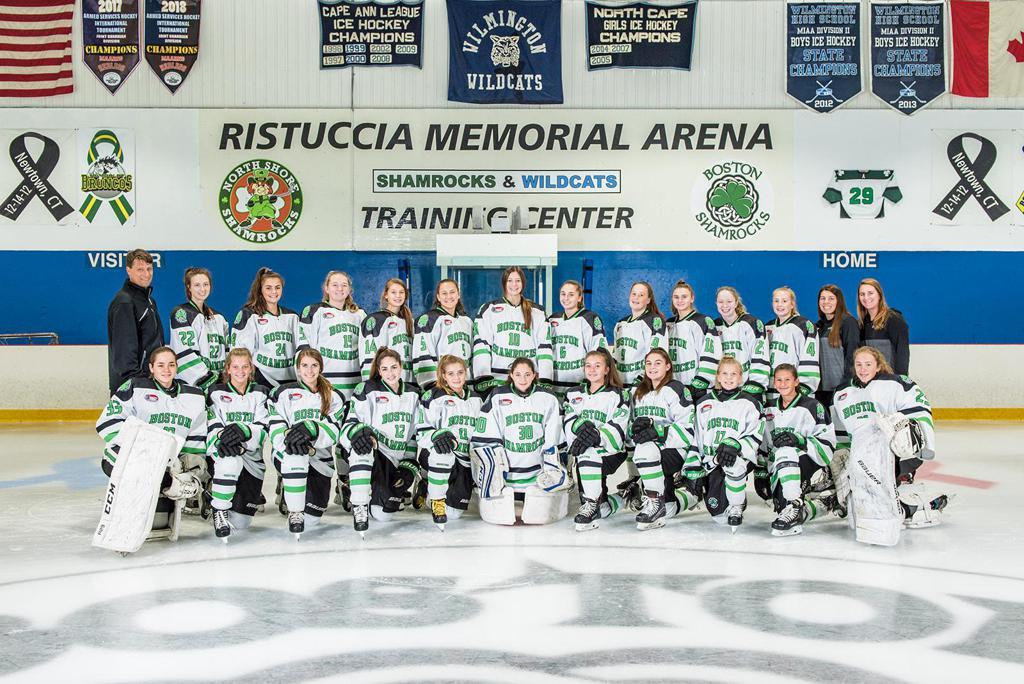 2019-2020 Team Photo