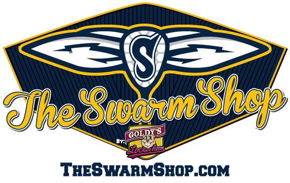Goldy\'s Locker Room has Swarm gear too! | Hometown Teams! | Pinterest