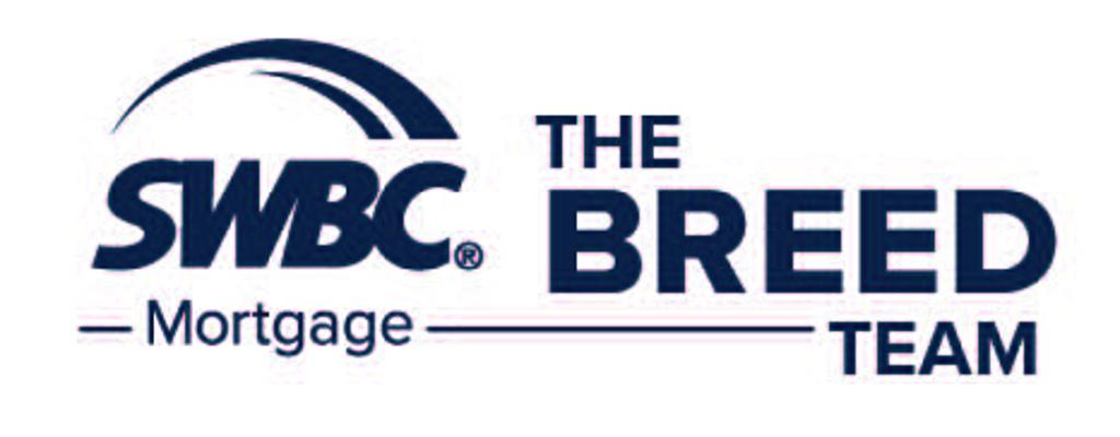 Cameron Breed - SWBC Mortgage