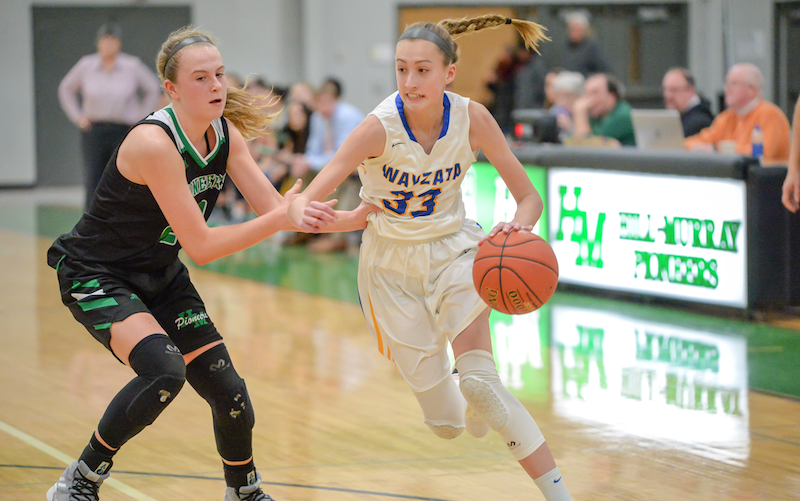 Feb 1: There's a lot on the line, from conference to sections to state standings, when the No. 2-4A Trojans and No.1-4A Royals meet on Friday. Photo by Earl J. Ebensteiner, SportsEngine