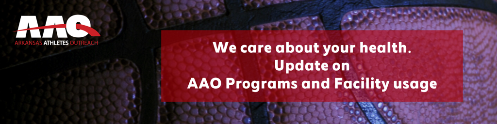 AAO - we care about your health