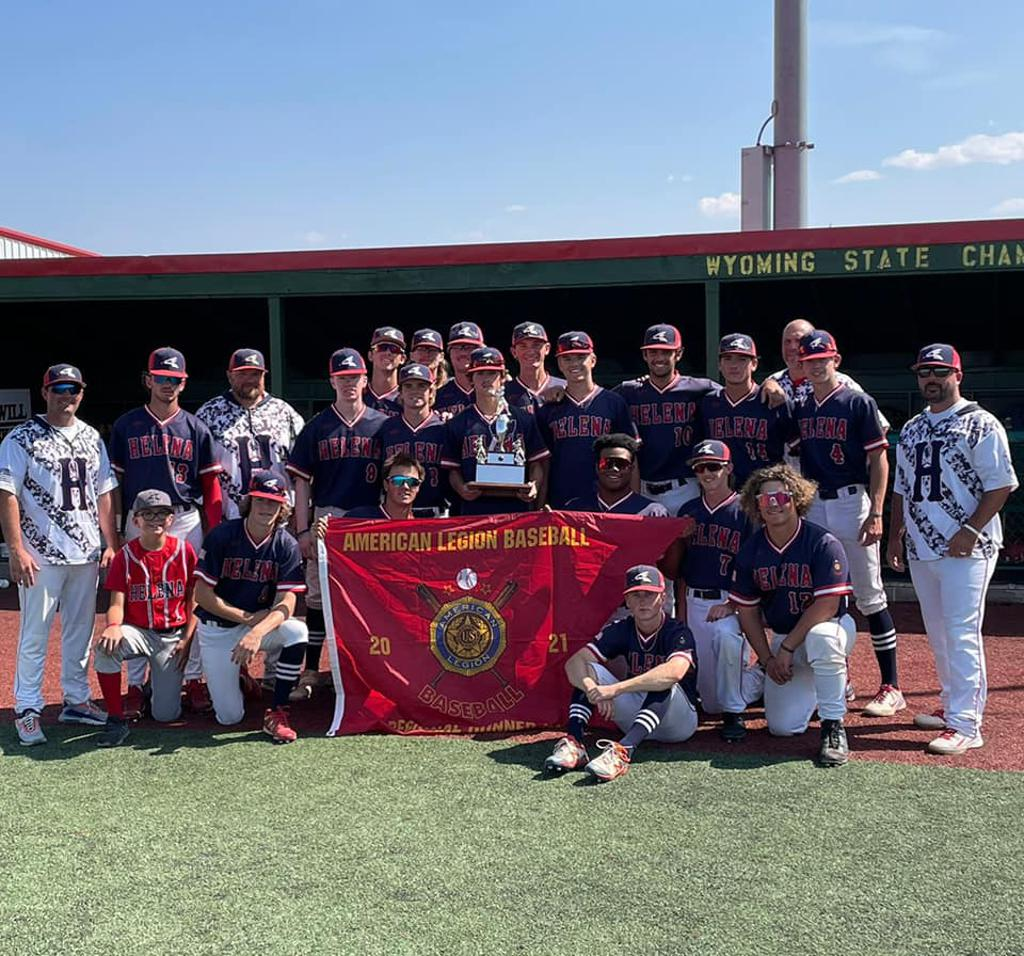 The Senators came within one game to making it to the Legion World Series, finishing their season with 54 wins, a Montana Class AA State Championship and a regional runner-up trophy.