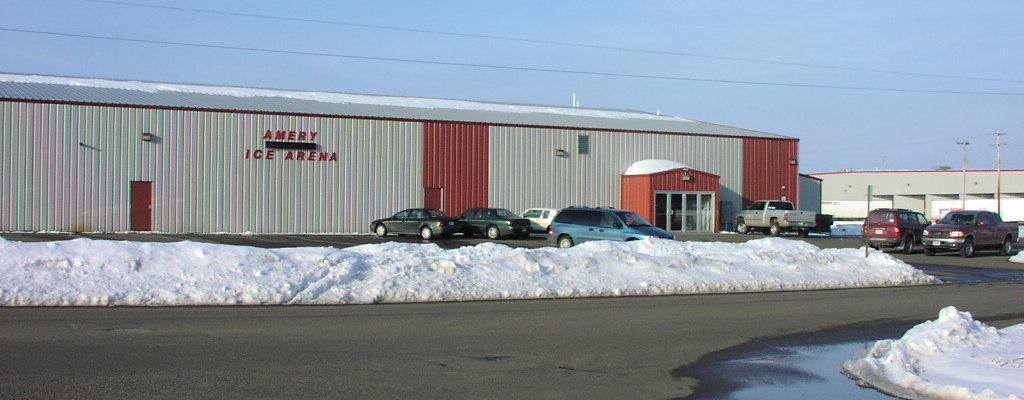 Amery Ice Arena