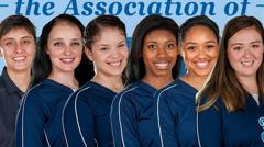 Five Volleyball Players Named All-Independent By AD3I