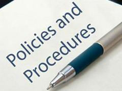 BYSC Policies and Procedures