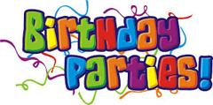 Birthday Events