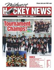 Midwest Hockey News