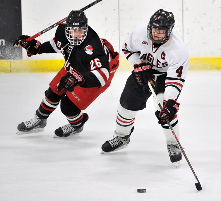 MN H.S.: Duluth East Charges Past Eden Prairie