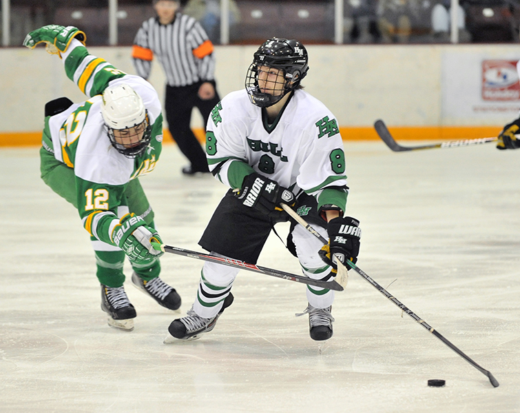 MN H.S.: Reloading For A Title Run - Edina At Hill-Murray Tilt Highlights The Top Games Of The Week
