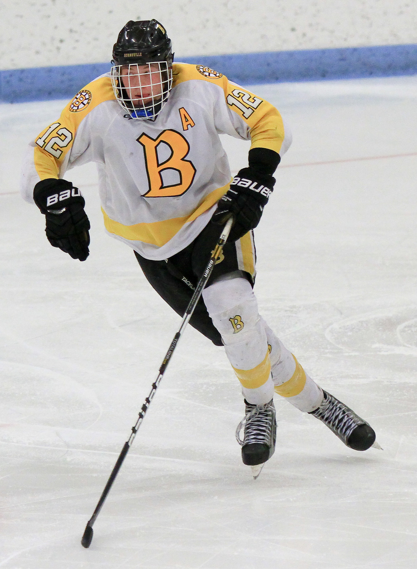 MN H.S.: Burnsville Hopes Big Win Leads Over Hump