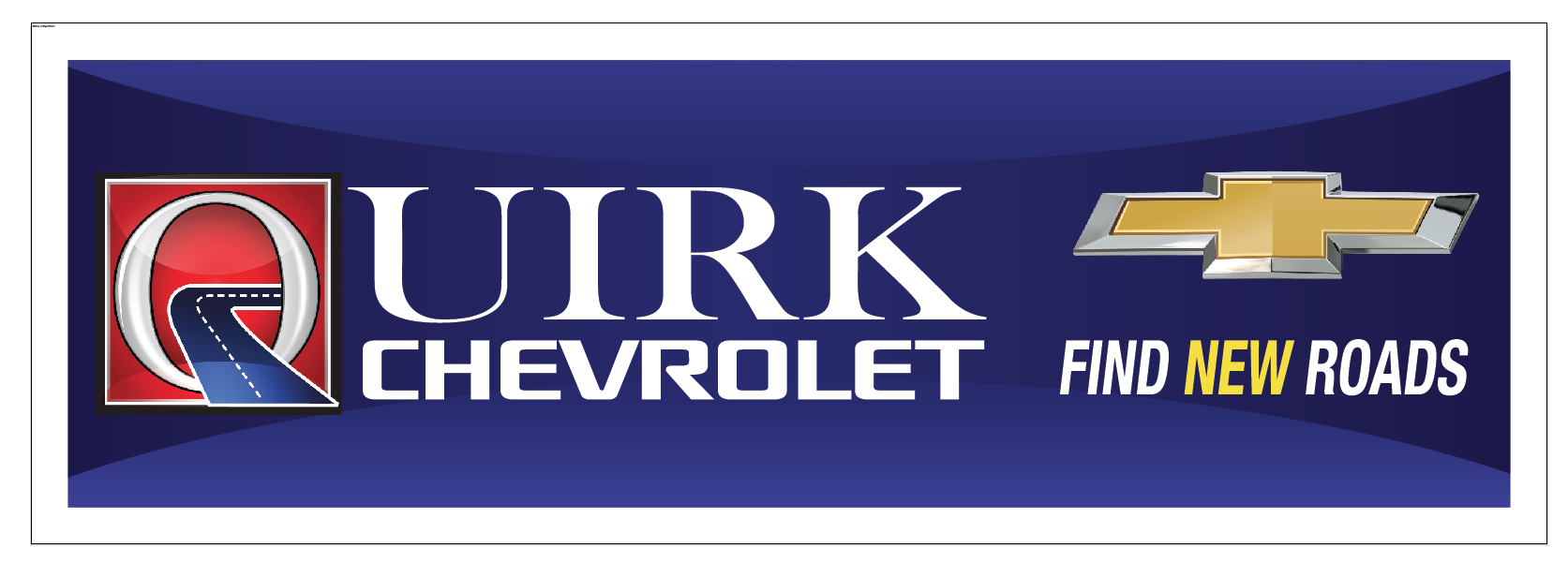 Quirk Chevrolet