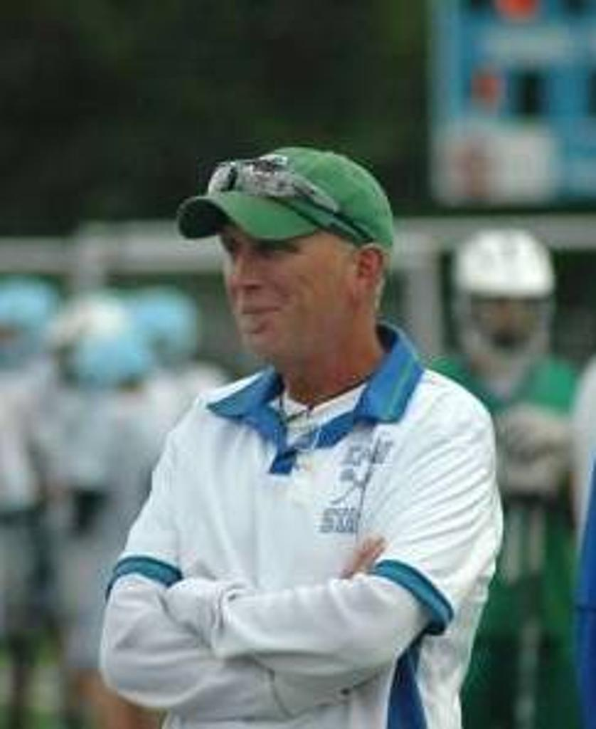 Coach Felter
