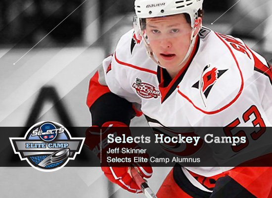 Selects Hockey Elite Camps