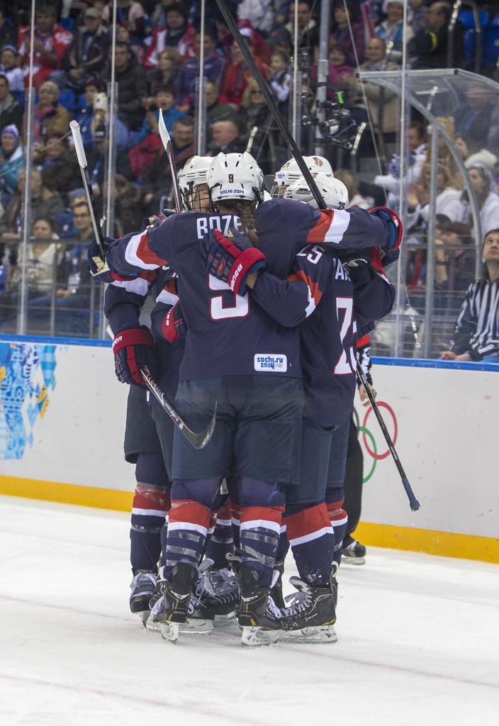 Finland Usa Hockey