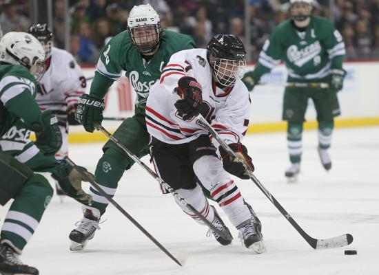 MN H.S.: AA State Tourney - Band Of Brothers Star For Lakeville North