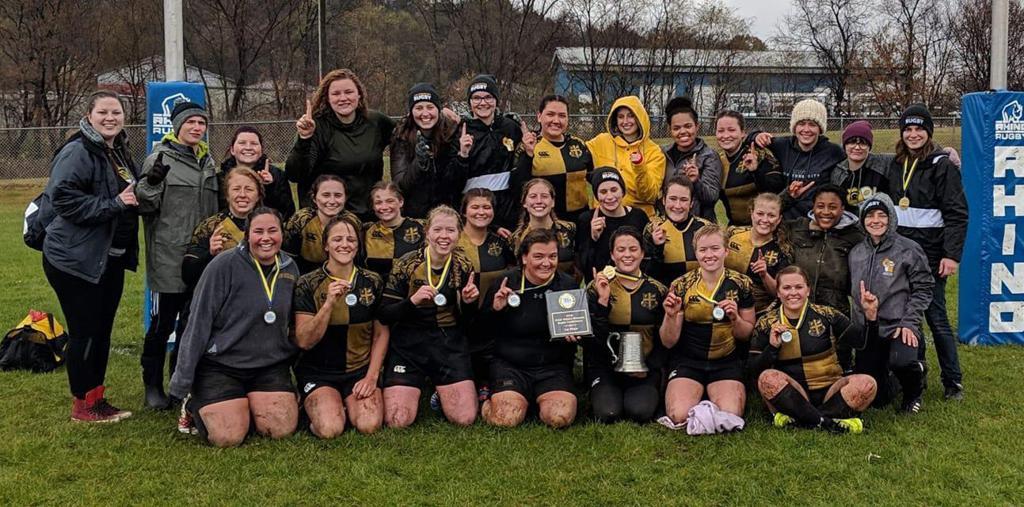 UW-Oshkosh Women's Rugby