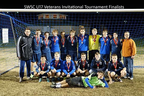 SWSC U17