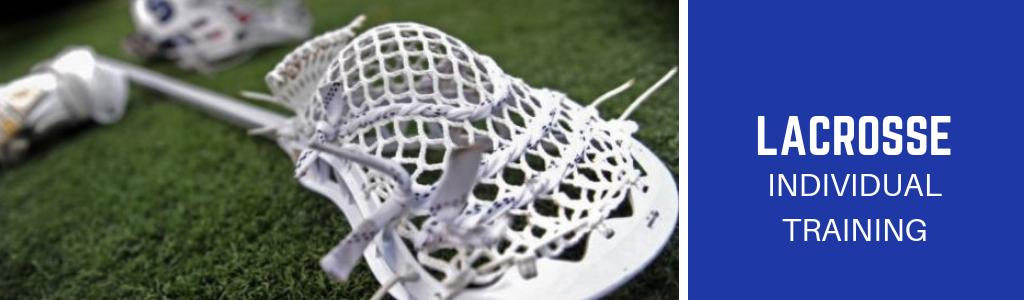 lacrosse individual training