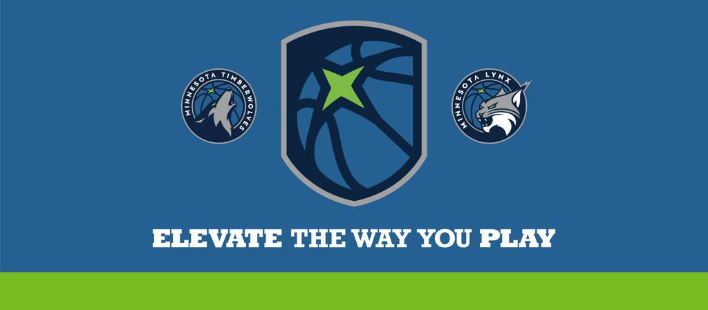 Timberwolves & Lynx Basketball Academy