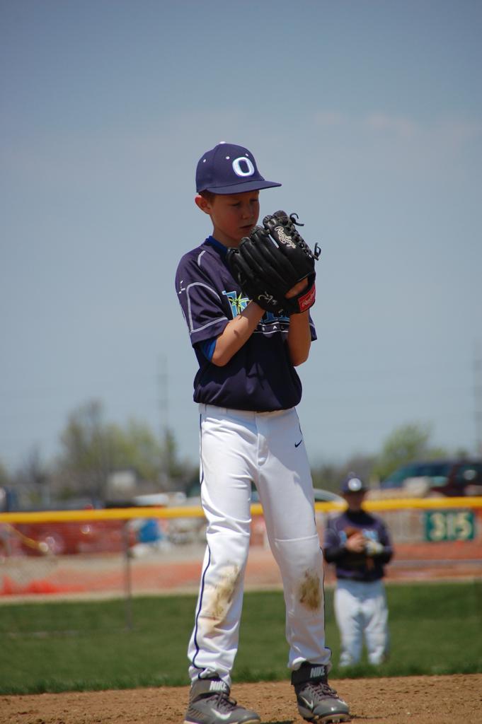 Ohio Elite - Thompson 11U 2014