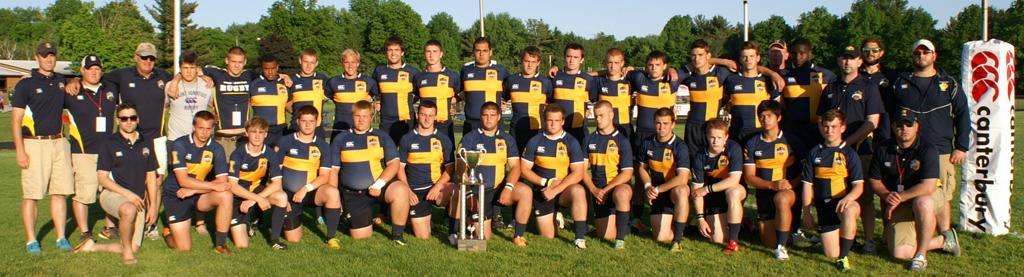 Boys Division 1 State Champions - St Ignatius