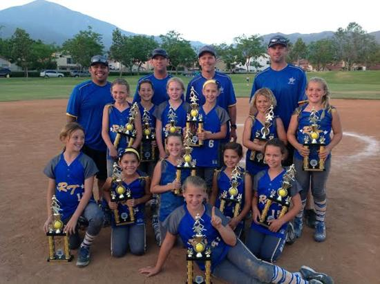 10U Silver capture the Rancho Roundup!