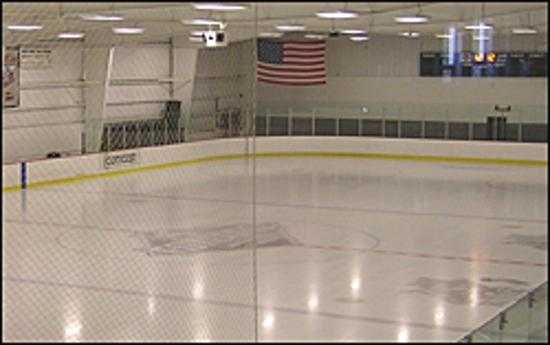 Image result for foxboro ice rink