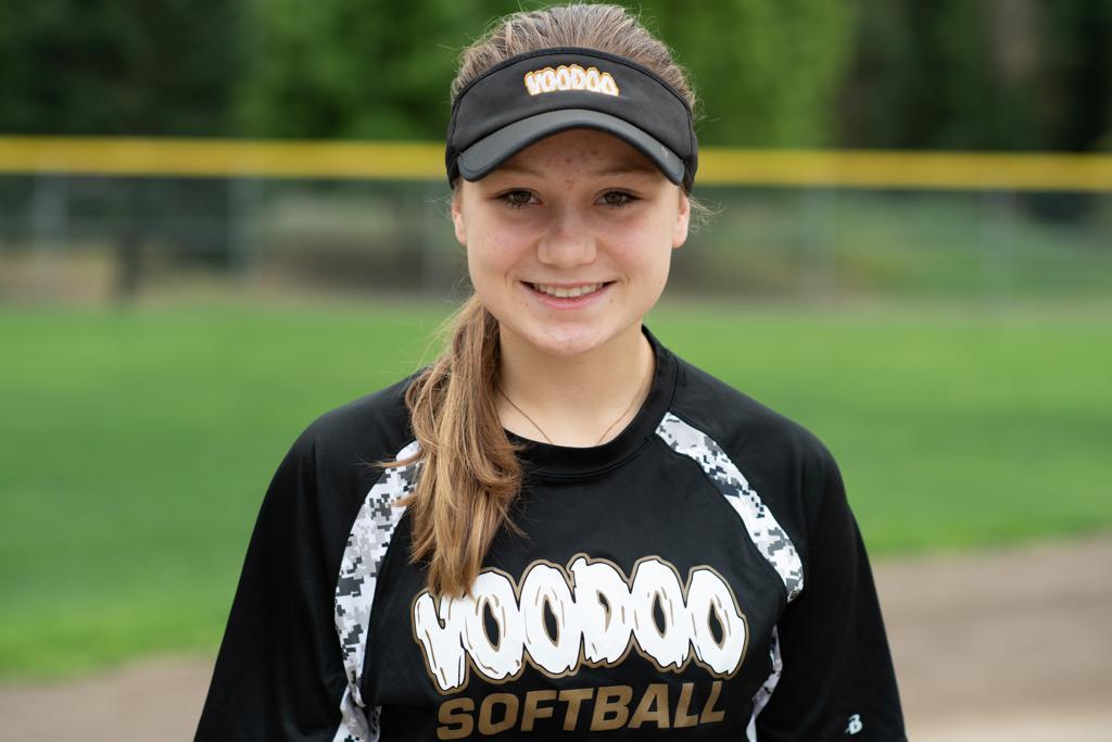Brooke Tilson Fastpitch Softball