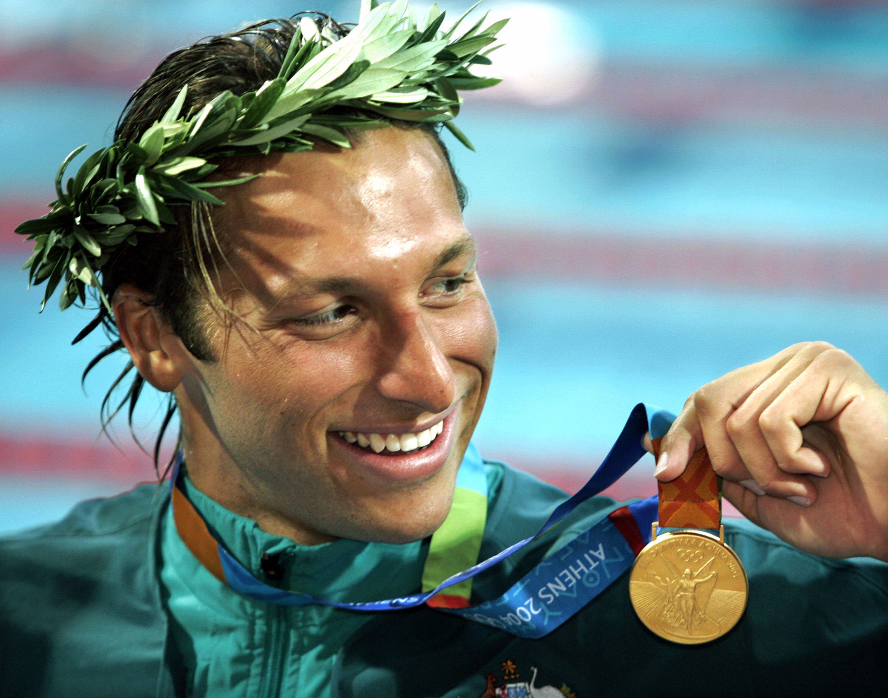Ian Thorpe - Greatest Olympians