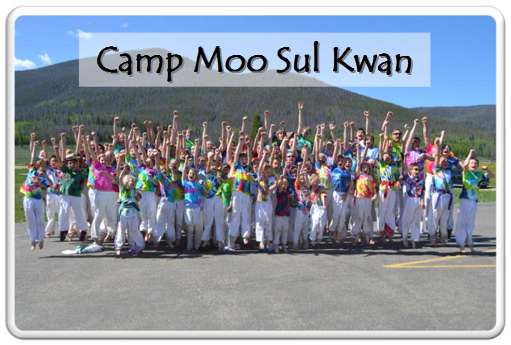 Camp Moo Sul Kwan