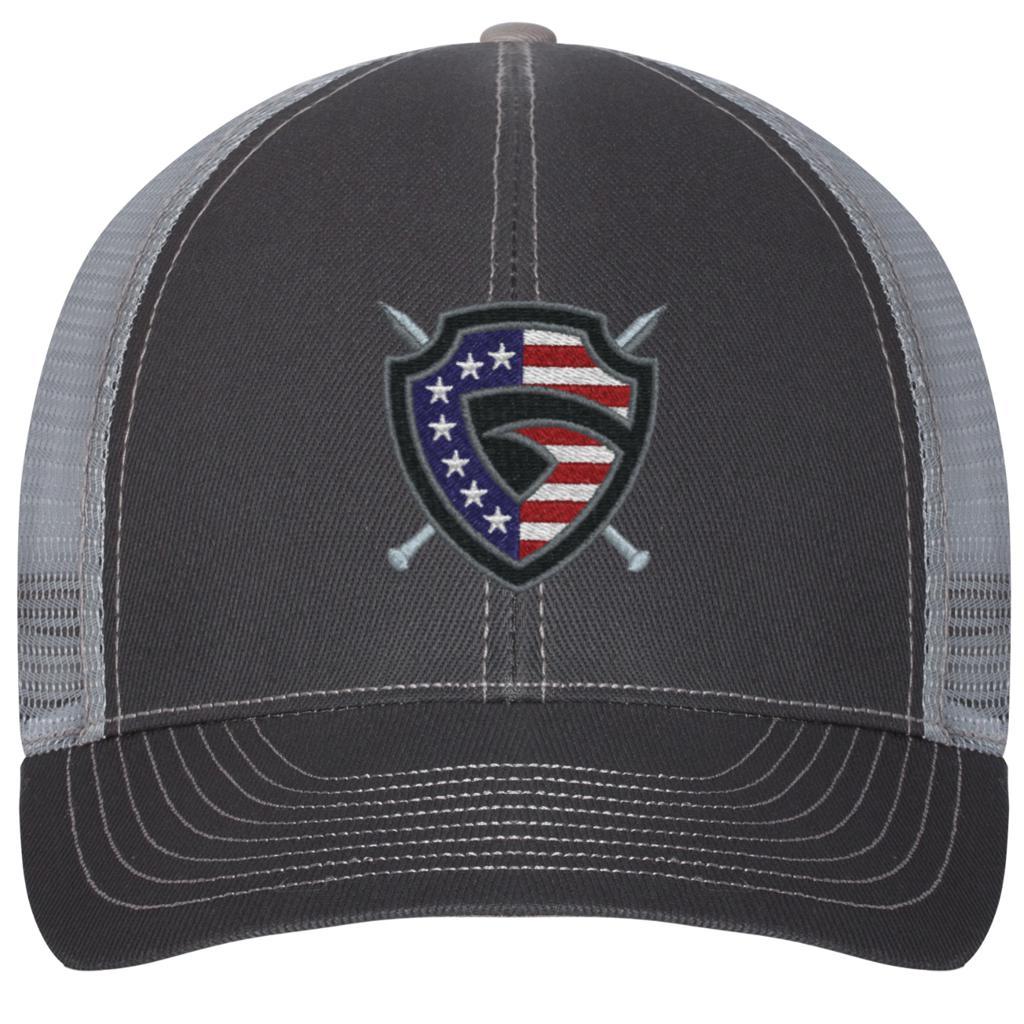 All-American G Hat $22