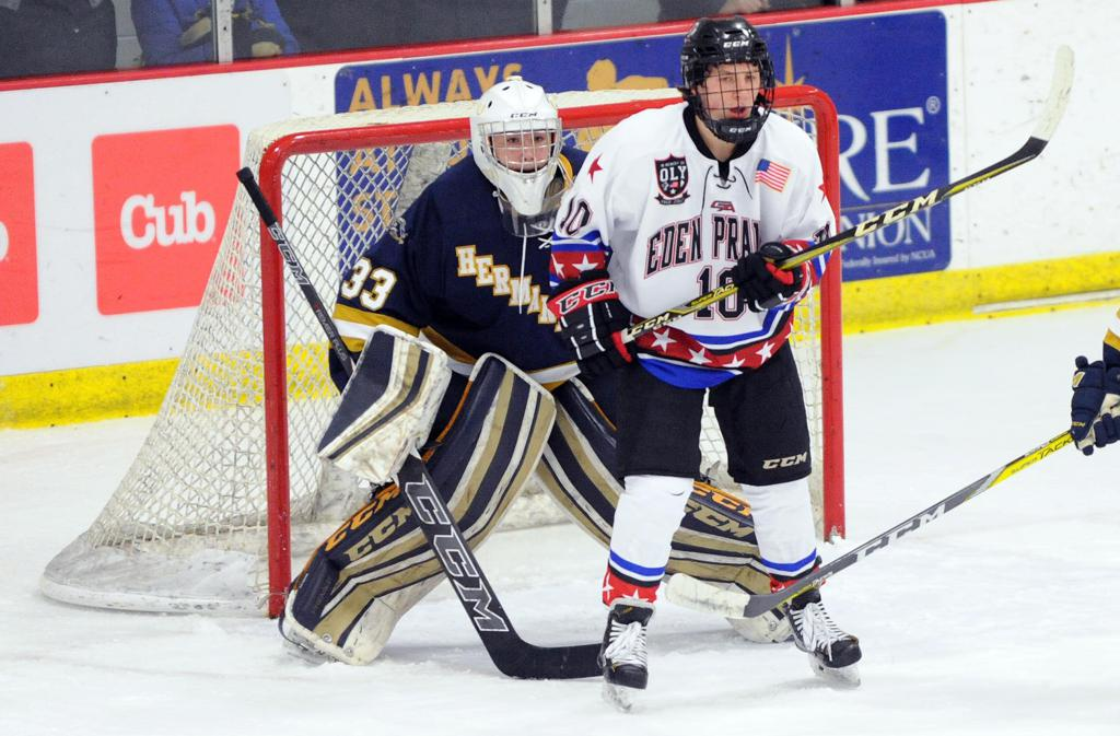 MN H.S.: Boys' Hockey Notebook - North-South Classic Moves To Brainerd This Year