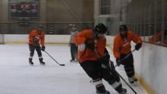 New Hampshire Amateur Hockey Association Photo