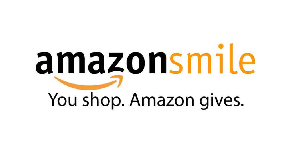 Amazon Smiles Logo