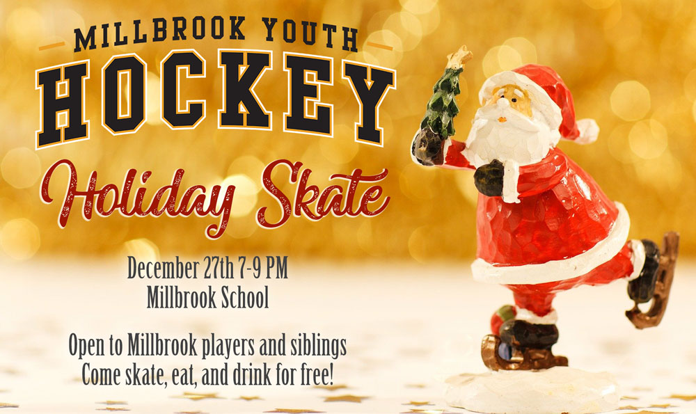 Millbrook Holiday Skate